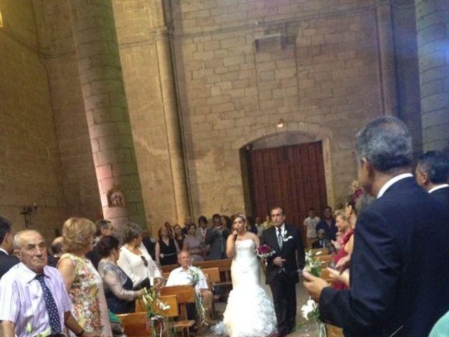 La boda de Sandra y Carlos en Peñaranda De Bracamonte, Salamanca 5