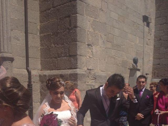 La boda de Sandra y Carlos en Peñaranda De Bracamonte, Salamanca 10