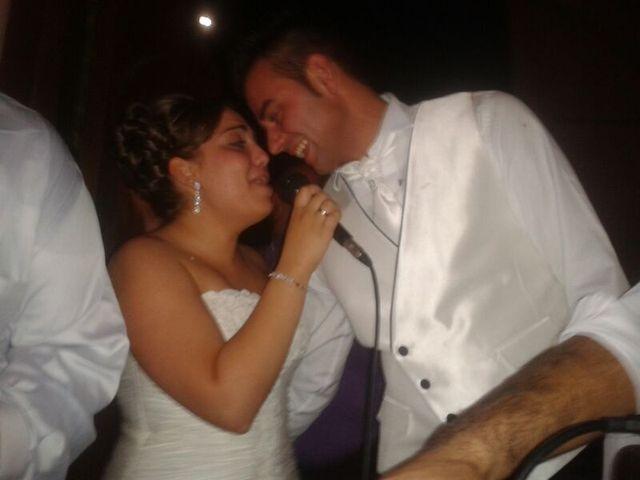 La boda de Sandra y Carlos en Peñaranda De Bracamonte, Salamanca 16