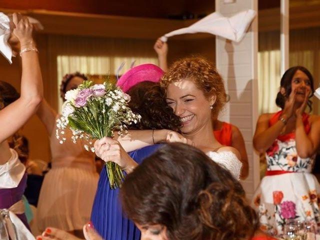 La boda de David y Carla en El Puig, Valencia 7