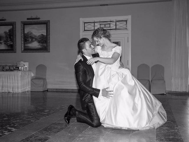 La boda de David y Carla en El Puig, Valencia 12