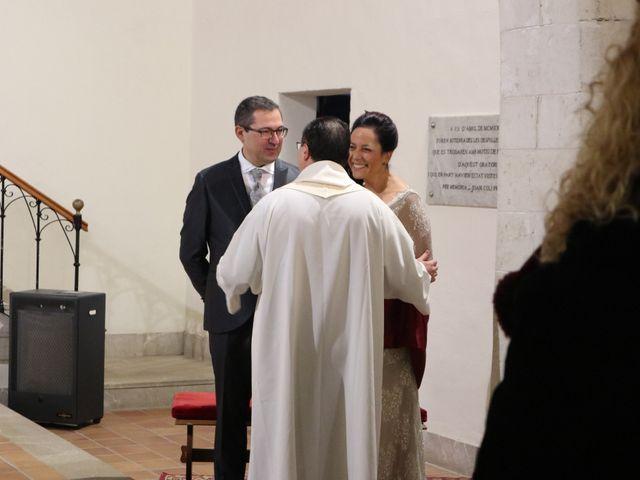 La boda de Sebastià y Àngels en Inca, Islas Baleares 8