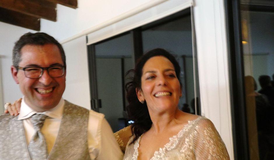 La boda de Sebastià y Àngels en Inca, Islas Baleares
