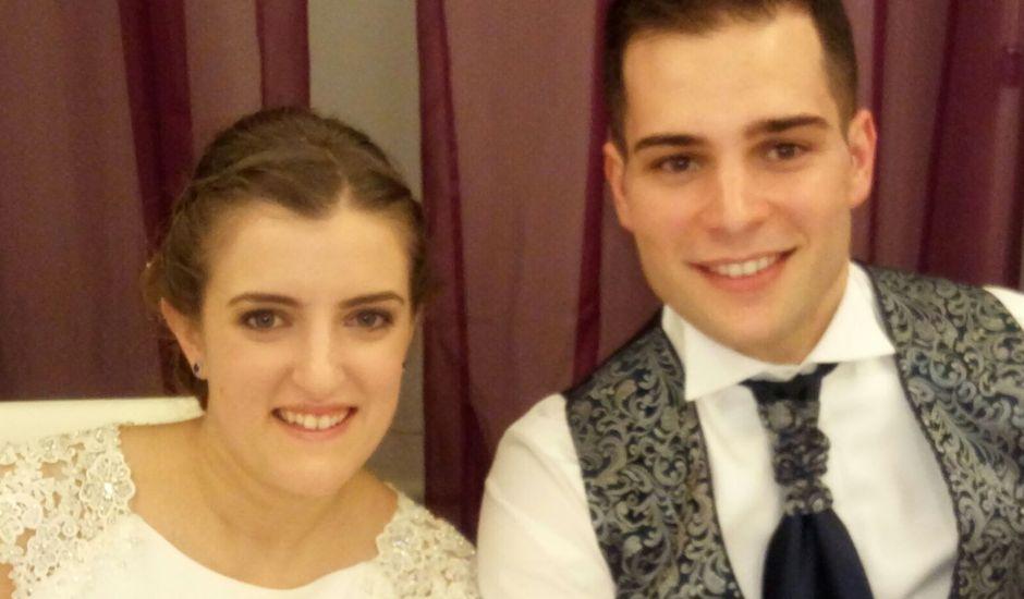 La boda de Paula  y Carlos  en Carbonero El Mayor, Segovia