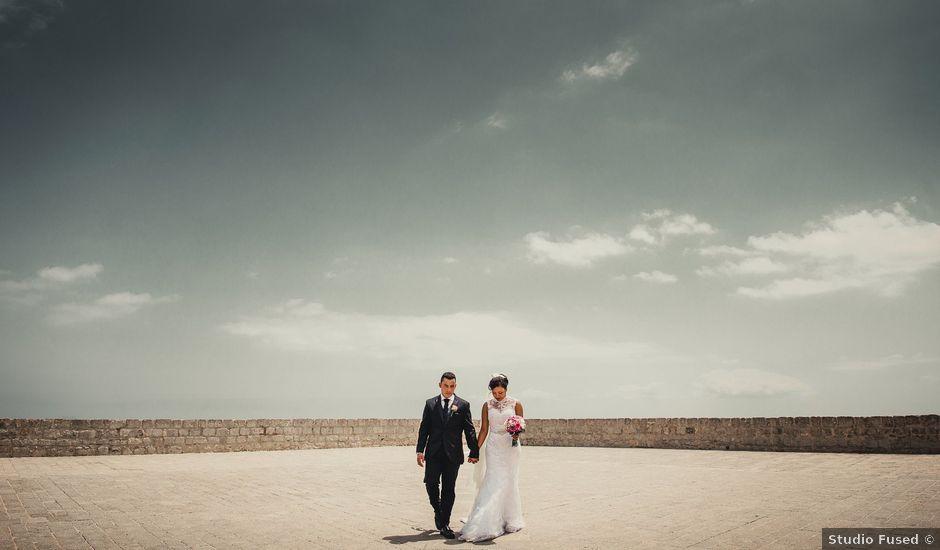 La boda de Alex y Gisela en Santa Maria (Isla De Ibiza), Islas Baleares