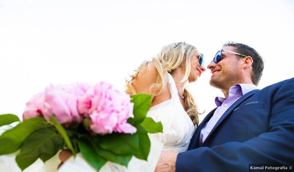 La boda de Daniel y Jessica en Palma De Mallorca, Islas Baleares
