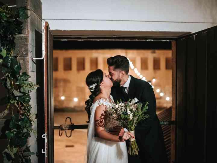 La boda de Mariana y Sergio