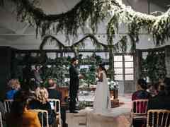 La boda de Mariana y Sergio 2