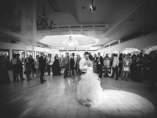 La boda de Dori y Fran 1