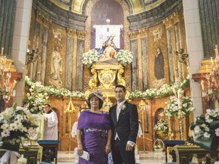 La boda de Dori y Fran 3
