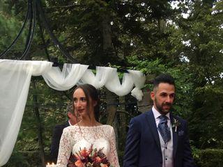 La boda de Conchi  y José  1
