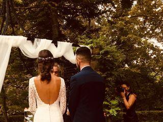 La boda de Conchi  y José  3