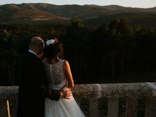 La boda de Cristina  y Abelardo  2