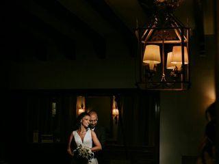 La boda de Cristina  y Abelardo  3