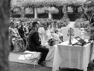 La boda de Conchi  y José
