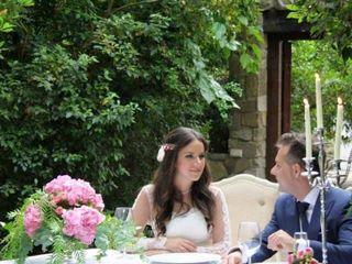 La boda de Rocío y Luciano 3