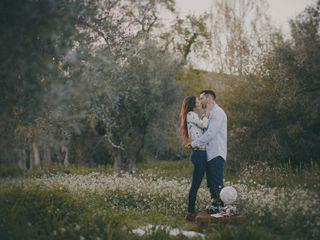 La boda de Ana y Guille 1