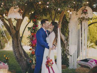 La boda de Ana y Guille