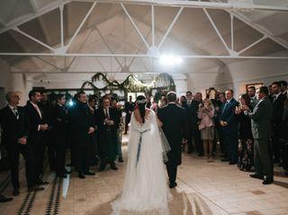 La boda de Mariana y Sergio 3