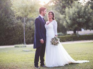 La boda de María y Fernando 1
