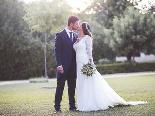 La boda de María Marín y Fernando 2