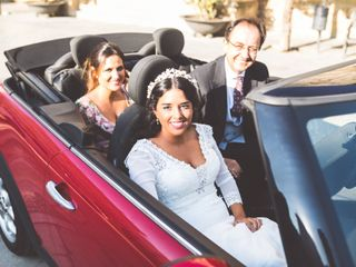La boda de María y Fernando 2