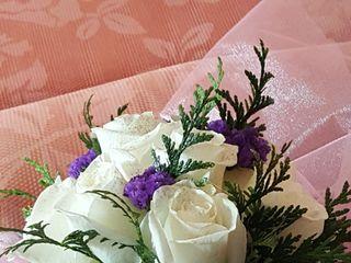 La boda de Aarati y Iván 1