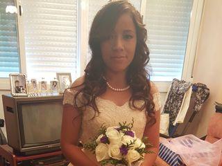 La boda de Aarati y Iván 2