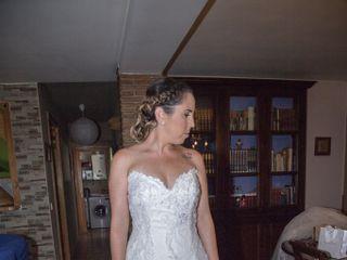 La boda de Alexandra y Jorge 3
