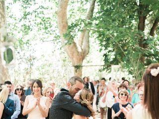 La boda de Iosune y Txomin 2