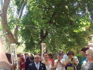 La boda de Iosune y Txomin 3