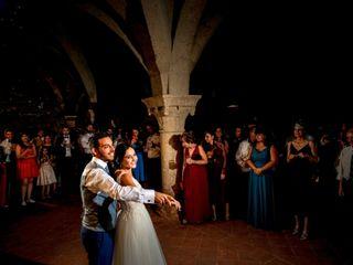 La boda de Sonia Diez y Andrés Fuentes 3