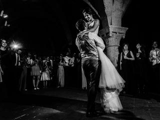 La boda de Sonia Diez y Andrés Fuentes