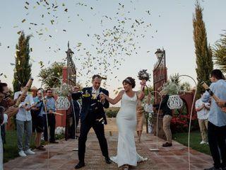 La boda de Carmen y David 2