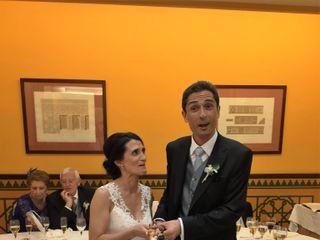 La boda de Blanca y Julio 3
