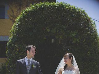 La boda de Natalia y Oscar 2
