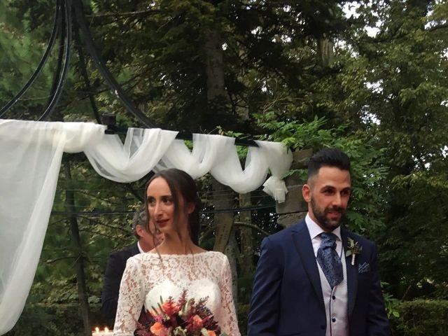 La boda de José  y Conchi  en La Granja, Islas Baleares 3