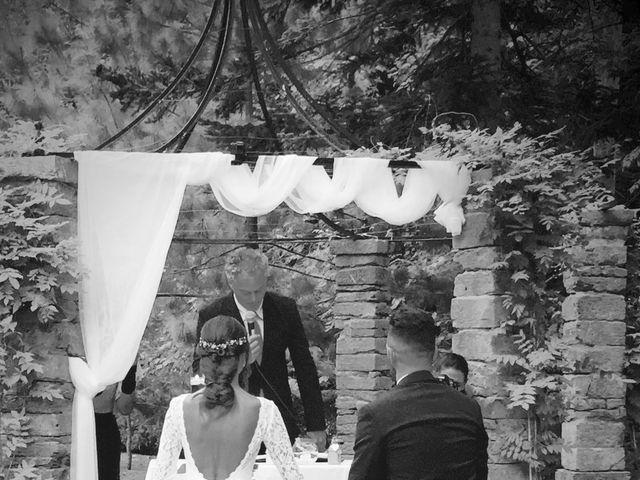 La boda de José  y Conchi  en La Granja, Islas Baleares 4