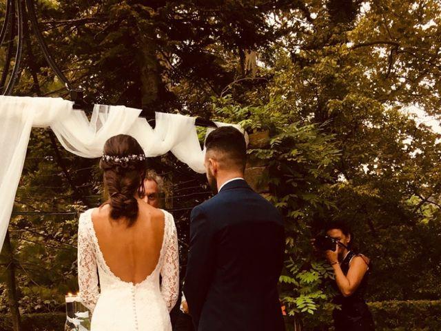 La boda de José  y Conchi  en La Granja, Islas Baleares 5