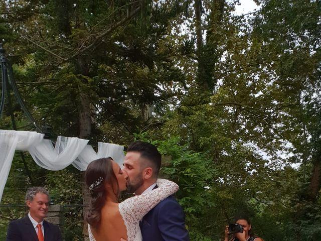 La boda de José  y Conchi  en La Granja, Islas Baleares 6