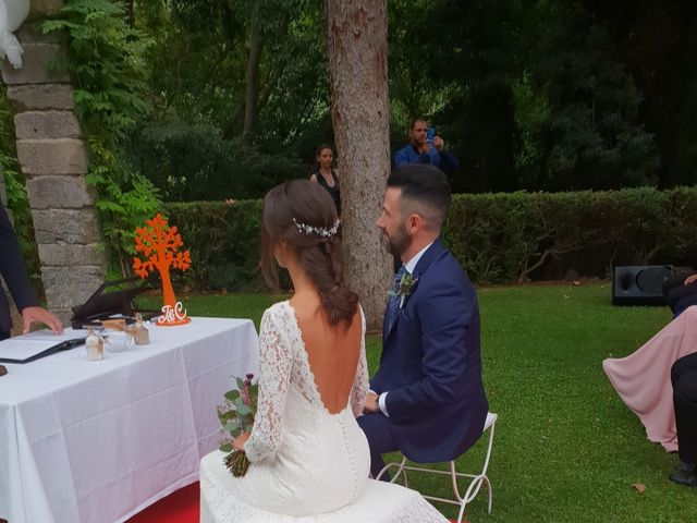 La boda de José  y Conchi  en La Granja, Islas Baleares 9