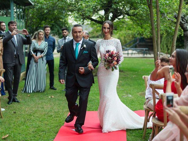La boda de José  y Conchi  en La Granja, Islas Baleares 14