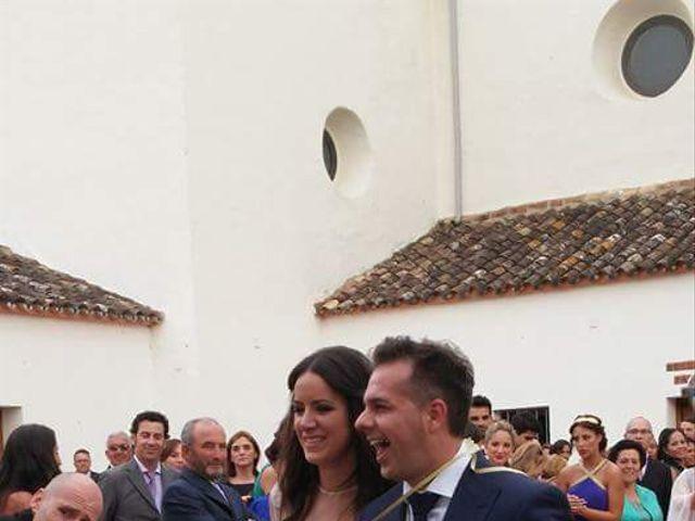 La boda de Luciano y Rocío en Jimena De La Frontera, Cádiz 2