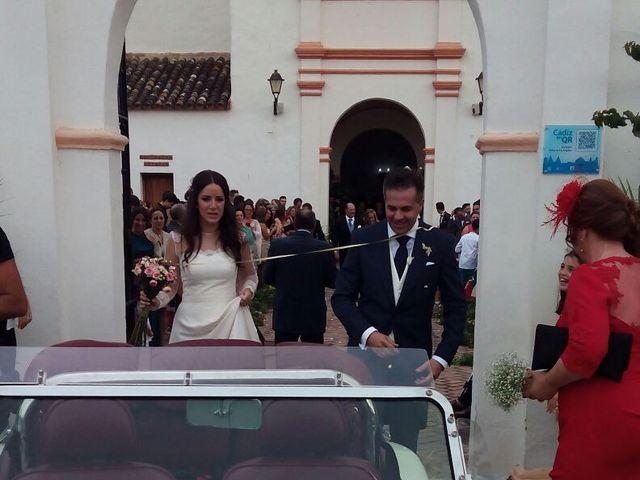 La boda de Luciano y Rocío en Jimena De La Frontera, Cádiz 4