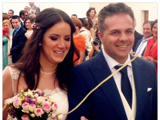 La boda de Luciano y Rocío en Jimena De La Frontera, Cádiz 5