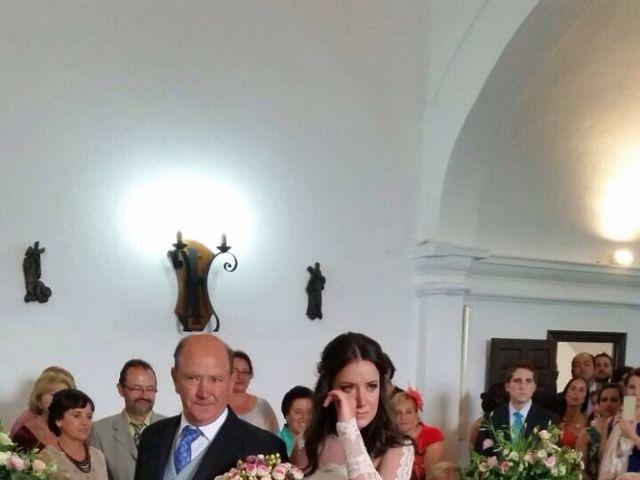 La boda de Luciano y Rocío en Jimena De La Frontera, Cádiz 6