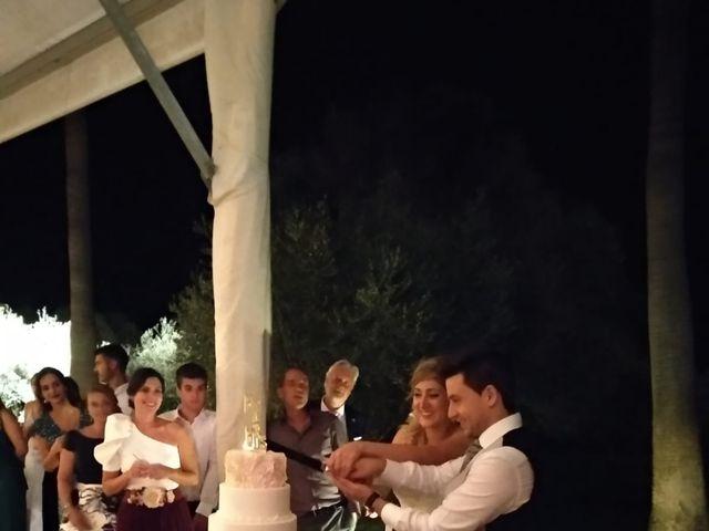 La boda de Cristian  y Mar en Felanitx, Islas Baleares 4