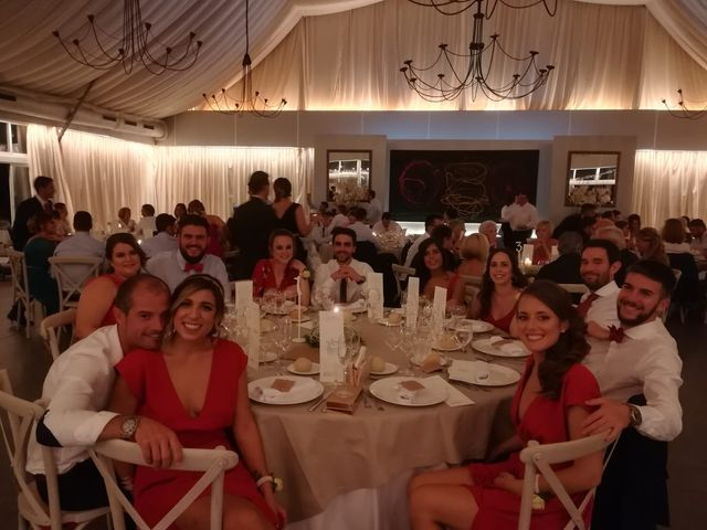 La boda de Cristian  y Mar en Felanitx, Islas Baleares 6