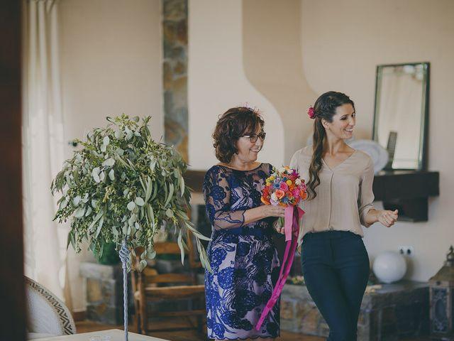 La boda de Guille y Ana en San Miguel De Salinas, Alicante 29