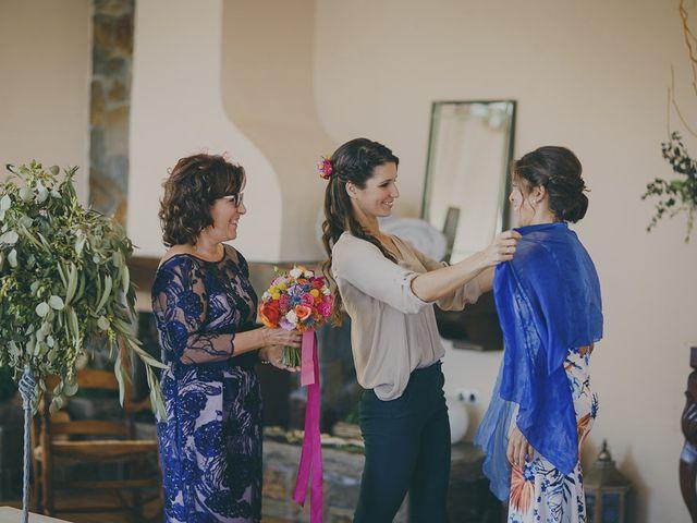 La boda de Guille y Ana en San Miguel De Salinas, Alicante 30